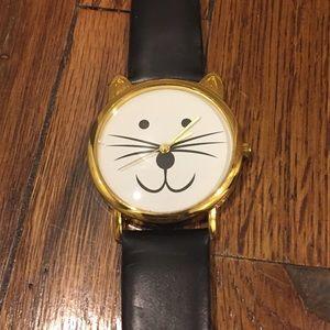 Accessories - Cat Watch